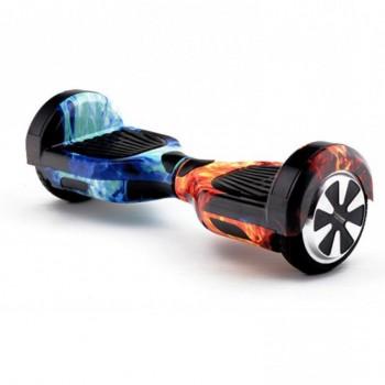 Гироскутер Smart Balance Wheel 6.5 Огонь и Лед