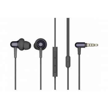Наушники Xiaomi 1More E1025 Stylish In-Ear headphones (Черный)