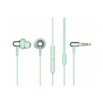 Наушники Xiaomi 1More E1025 Stylish In-Ear headphones (Зеленый)