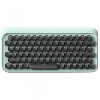 Клавиатура Xiaomi Lofree dot Bluetooth Mechanical Keyboard Green (Зеленый)