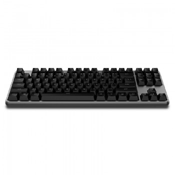 Клавиатура Xiaomi Mi Keyboard Yuemi Mechanical Pro Silent Version Black (Черный)