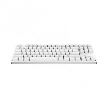Клавиатура Xiaomi Mi Keyboard Yuemi Mechanical Pro White (Белый)