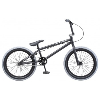 "Велосипед Teach Team BMX Mack 20"" серый"
