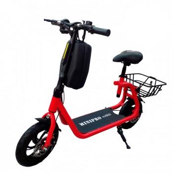 Электросамокат MiniPro mi600 Красный