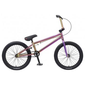 "Велосипед TechTeam BMX Millennium 20"" бензин"