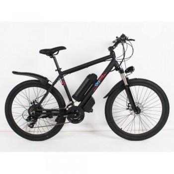 Электровелосипед Oxyvolt I-ride Черный
