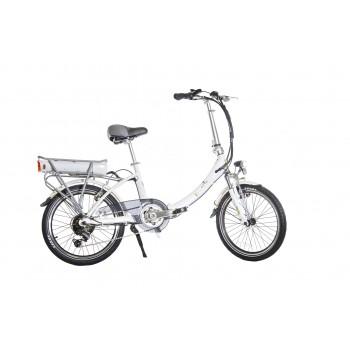 Электровелосипед E-motions City King 2 (Rear)