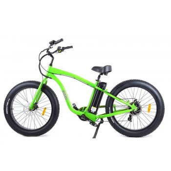Электровелосипед фэтбайк Cyberbike Cruiser 350W