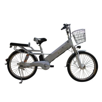 Электровелосипед E-motions Dacha 350W