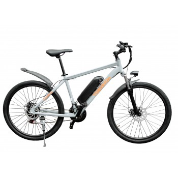 Электровелосипед Hoverbot CB-9 Genus 2018