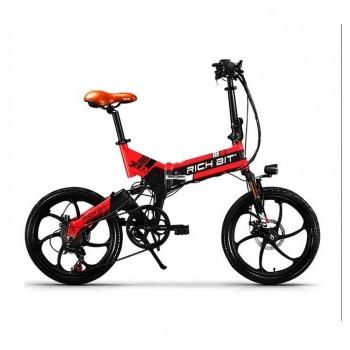 Электровелосипед Rich Bit Top 730
