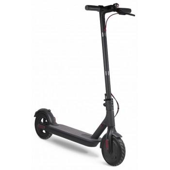 Электросамокат Xiaomi Mijia M187 electric scooter, черный