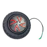 Мотор-колесо для электросамоката Kugoo G-Booster в сборе