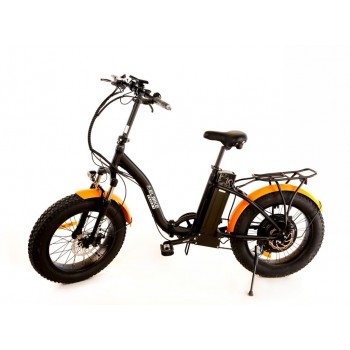 Электровелосипед ELBIKE TAIGA 1 13